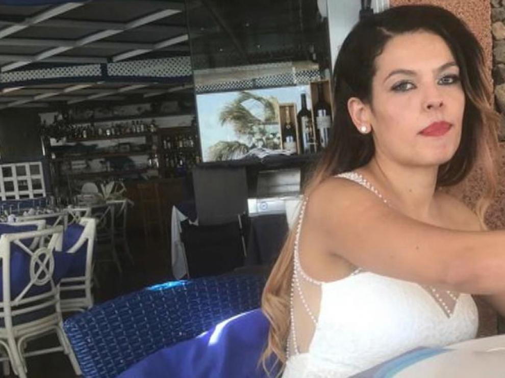Romina Núñez.