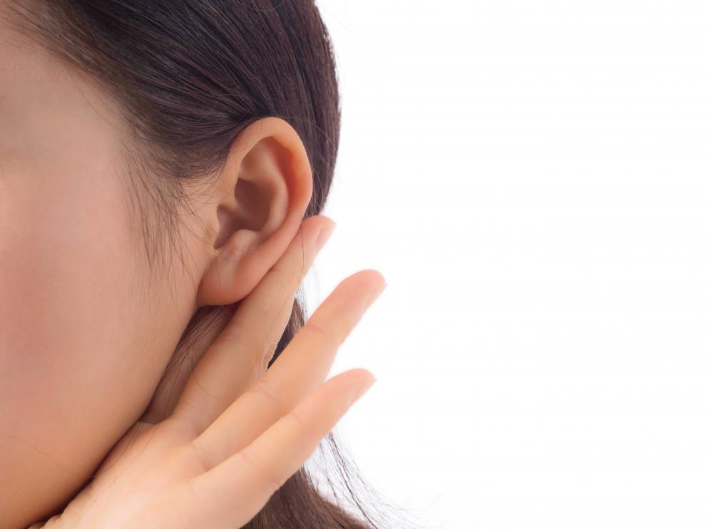 Los afectados por acúfenos perciben ruidos sin estímulos exteriores.