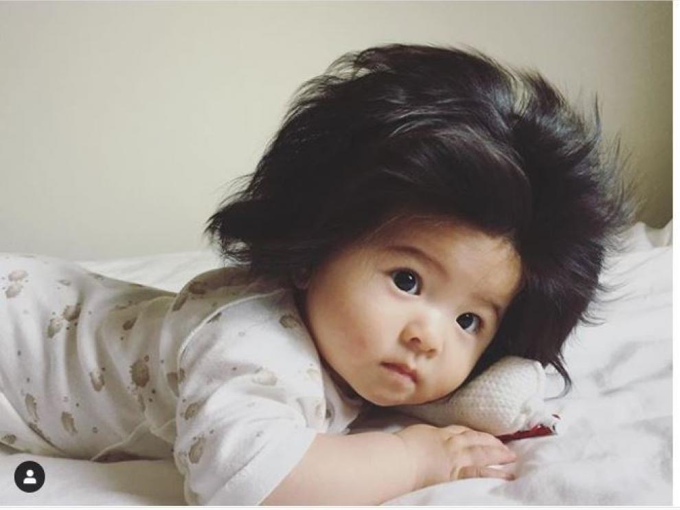 Baby Chanco acumula más de 300.000 seguidores en Instagram.