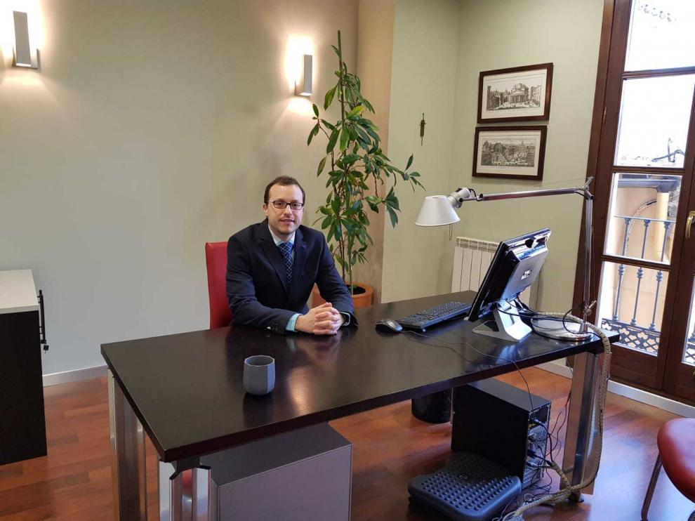 Miguel Ángel Pascual, director de Derecho Privado de Vilarrubí Abogados.