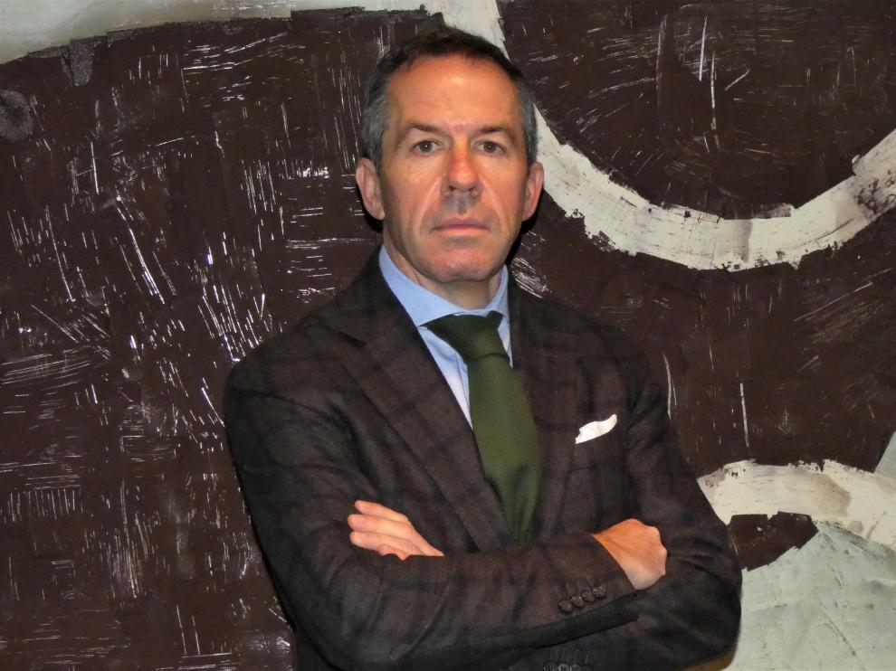 Jorge Vilarrubí, director del Área de Derecho Mercantil de Vilarrubí Abogados.