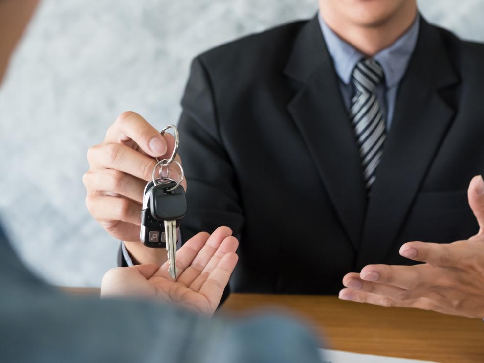 Banco Sabadell es el primer operador bancario con mayor crecimiento interanual en el sector de renting de automóviles.