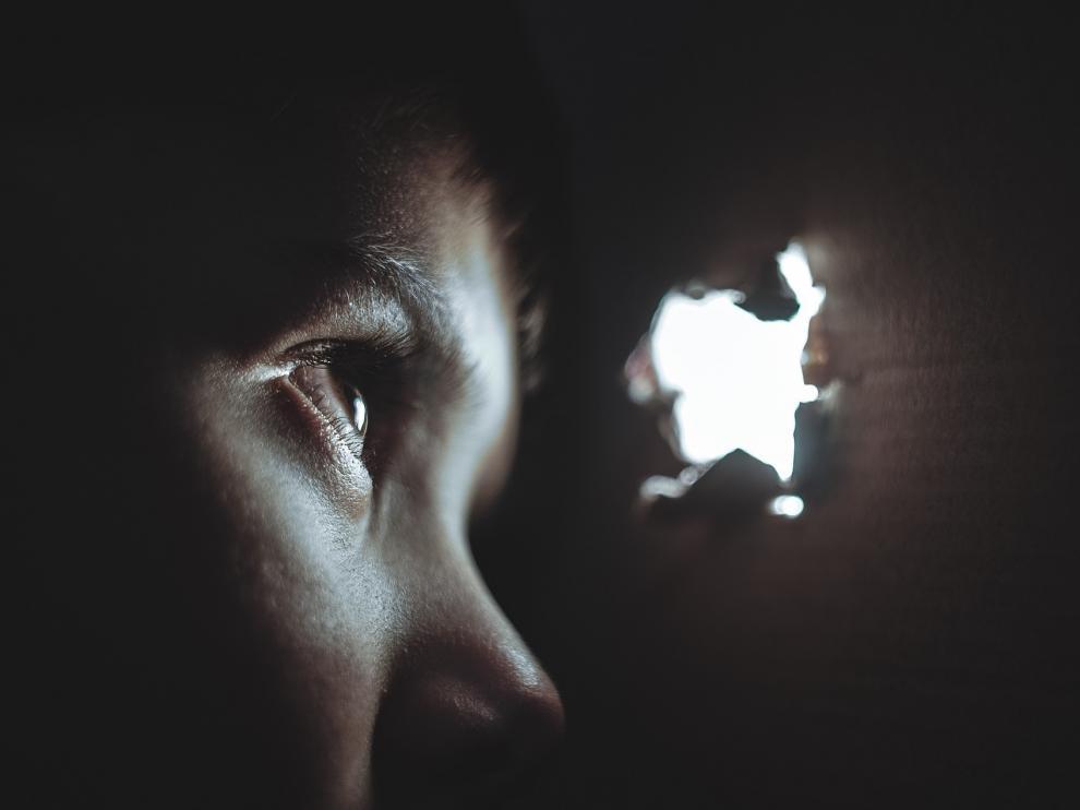 Una fobia es un miedo irracional, persistente y excesivo.