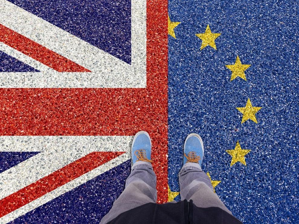 Los británicos vuelven a encontrarse en la encrucijada de su relación con la UE