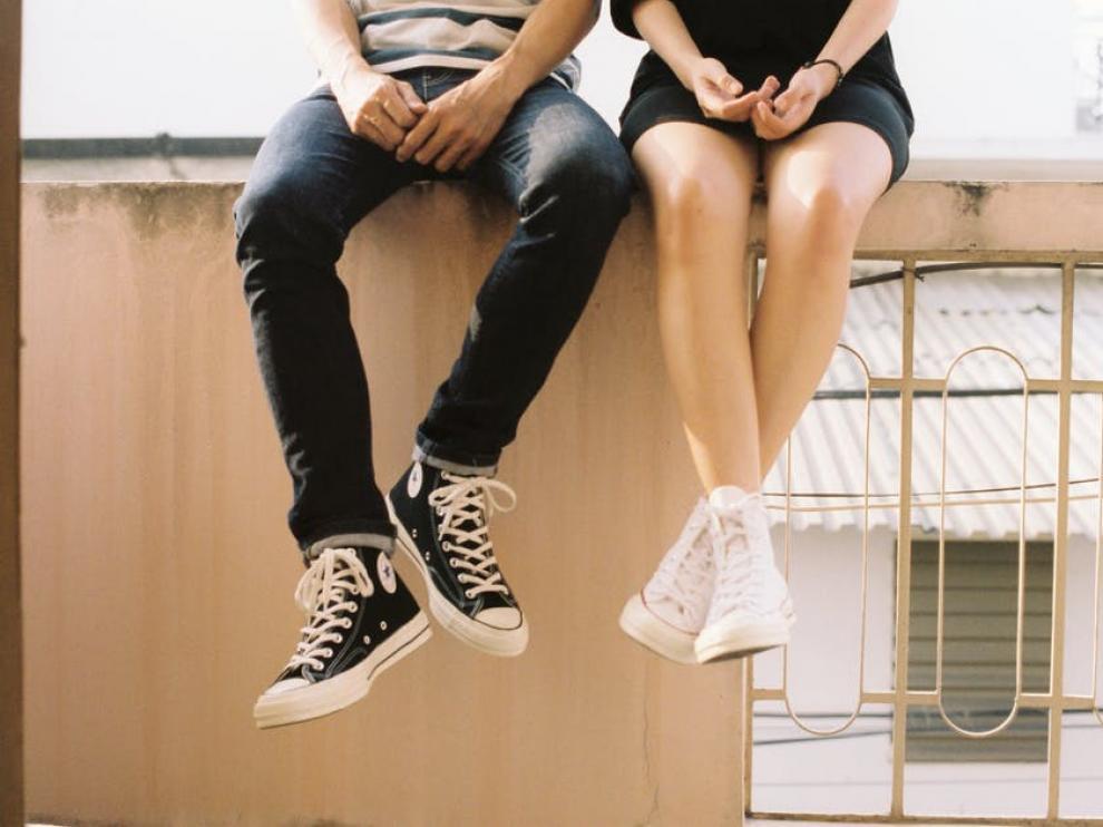 En España se pierde la virginidad con 17,7 años de media.