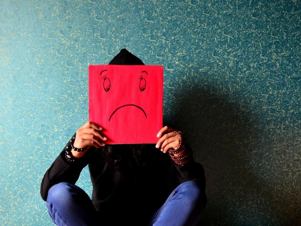 El día más triste del año se asocia al tercer lunes de enero.