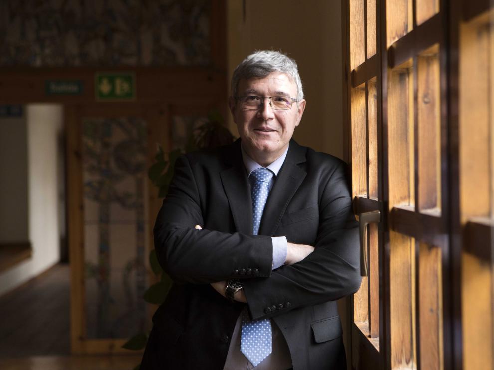 Joaquín Santos reclama un mayor compromiso económico del Gobierno central.