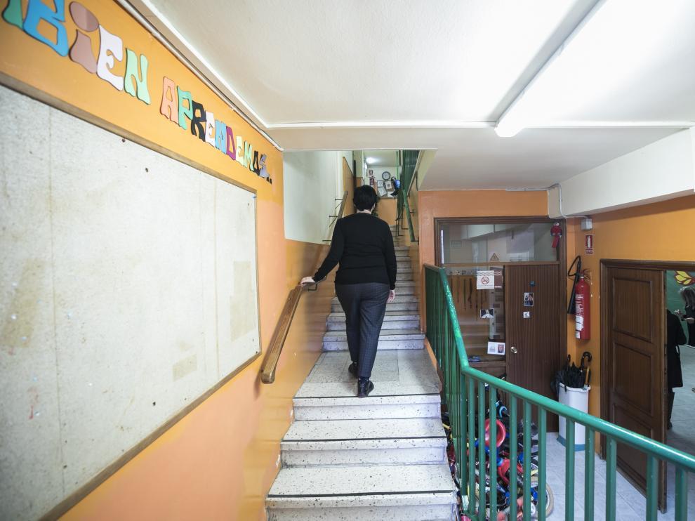 Atades empezará a construir en junio el nuevo colegio San Martín de Porres