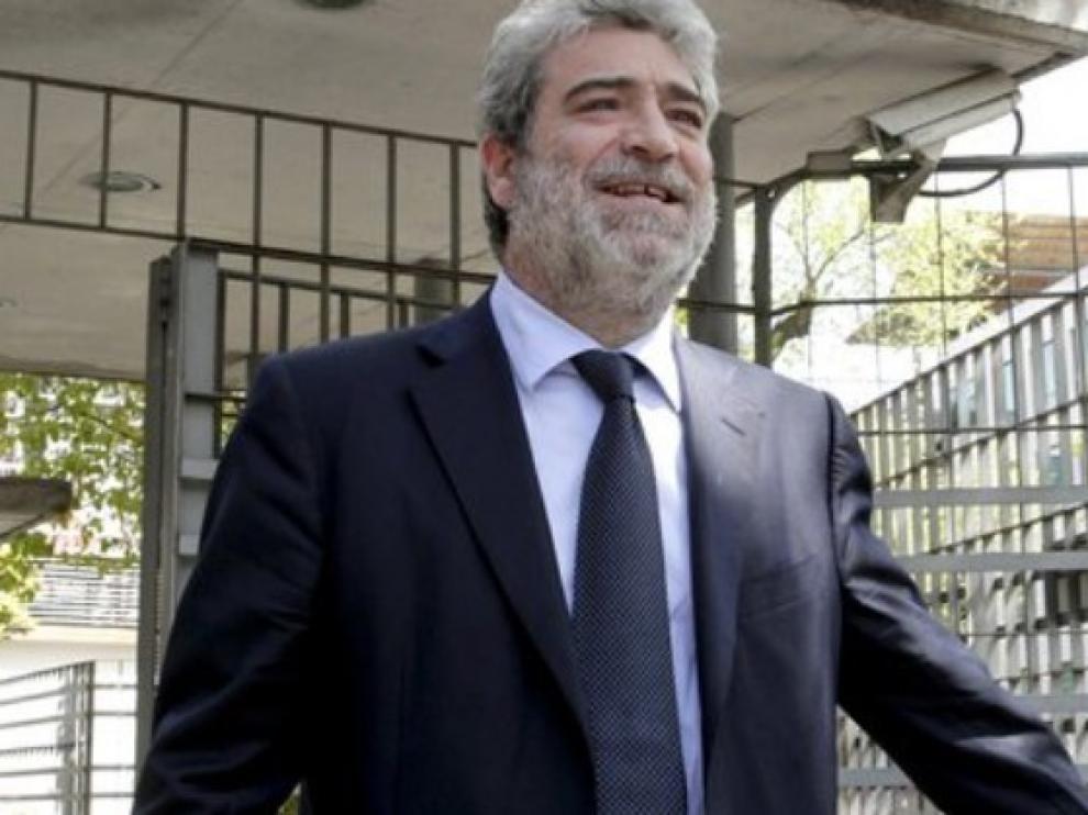 Miguel Ángel Rodríguez,
