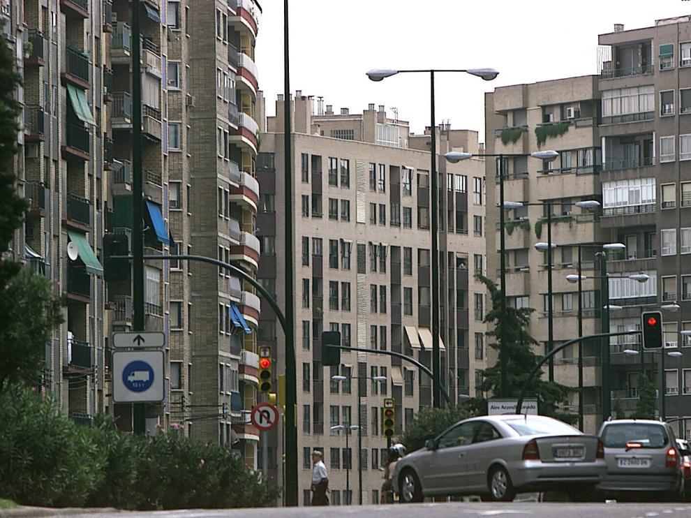 El Ministerio pretende triplicar las viviendas públicas de forma que pasen a representar el 8% del parque total, frente al 2,5% que actualmente suponen.