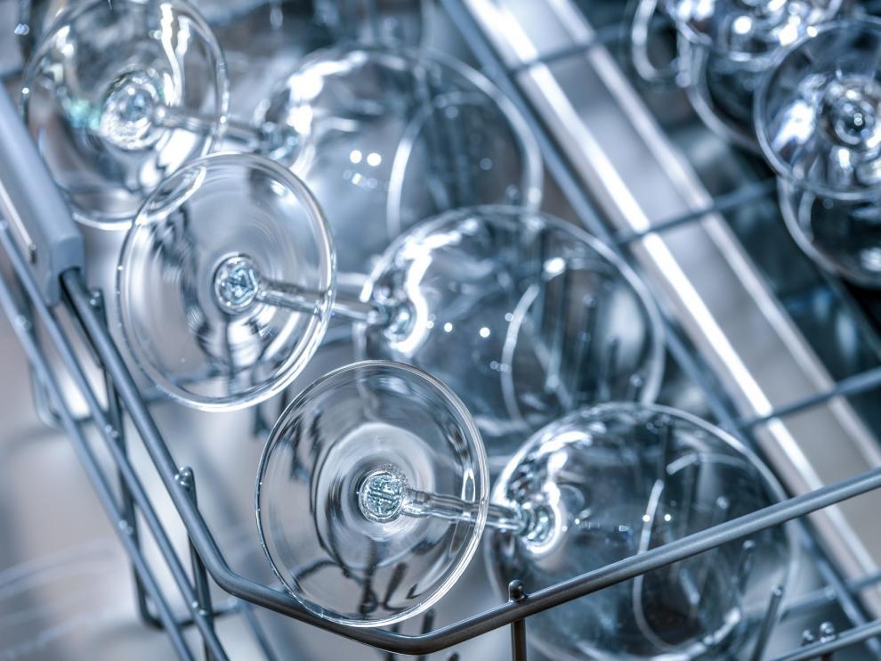 Mantener el electrodoméstico limpio es esencial para su funcionamiento.