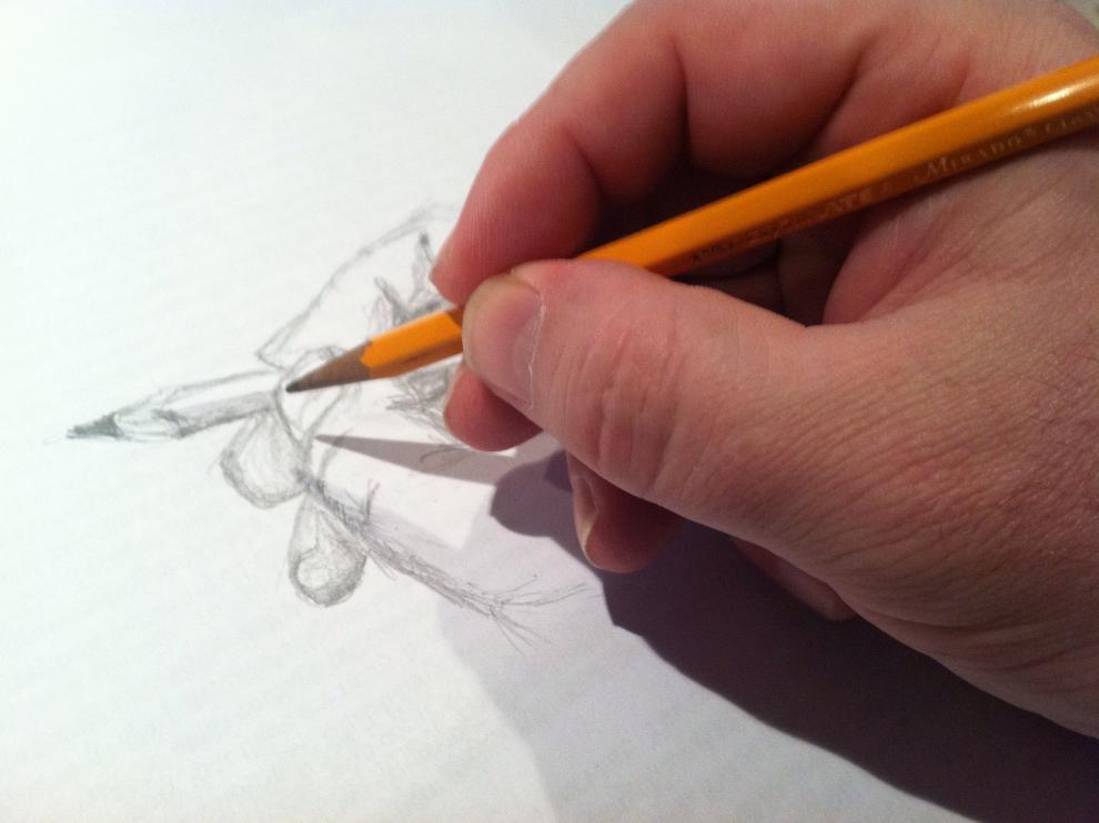 Dibujar ayuda a conservar la memoria