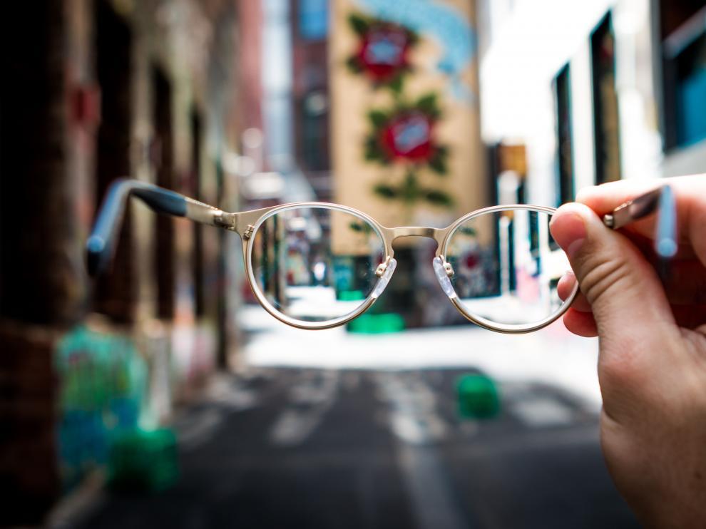 La miopía afecta cada vez a más jóvenes.