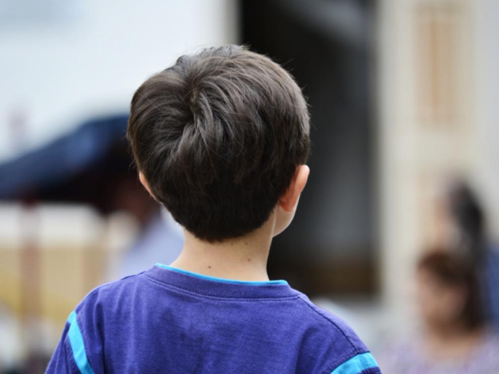El menor terminó por confesar ante las preguntas de la Policía.
