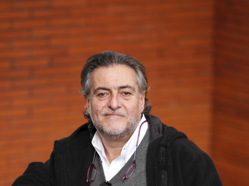 Pepu Hernández en una imagen de archivo.