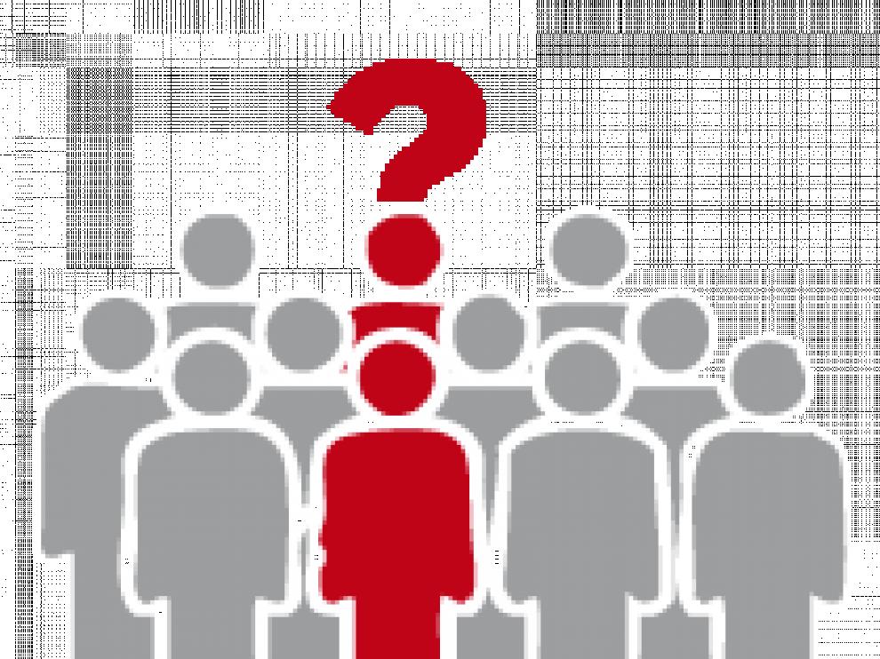 ¿Qué piensan los 85 aragoneses que participan en el barómetro del CIS?