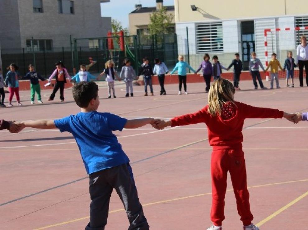 Aragon Calendario Escolar.Aragon Debate Un Calendario Escolar Con Mas Periodos De