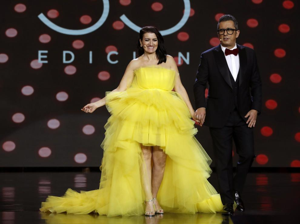 Gala de los Premios Goya 2019