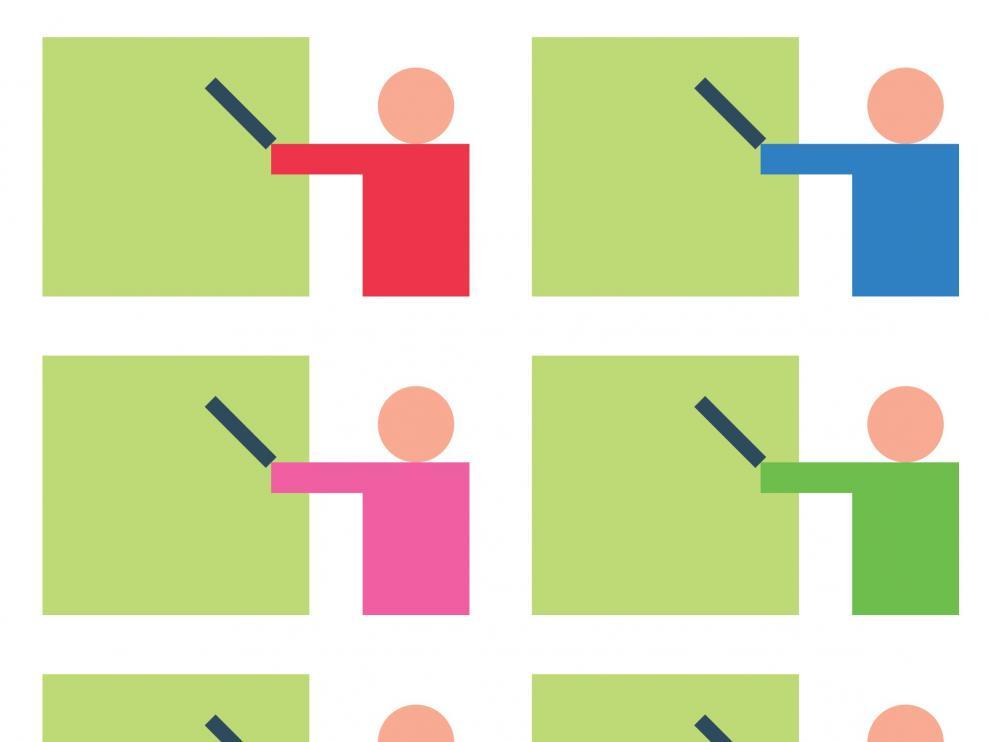 Si apostamos por mejorar la calidad de la educación, entonces no nos sobran maestros.
