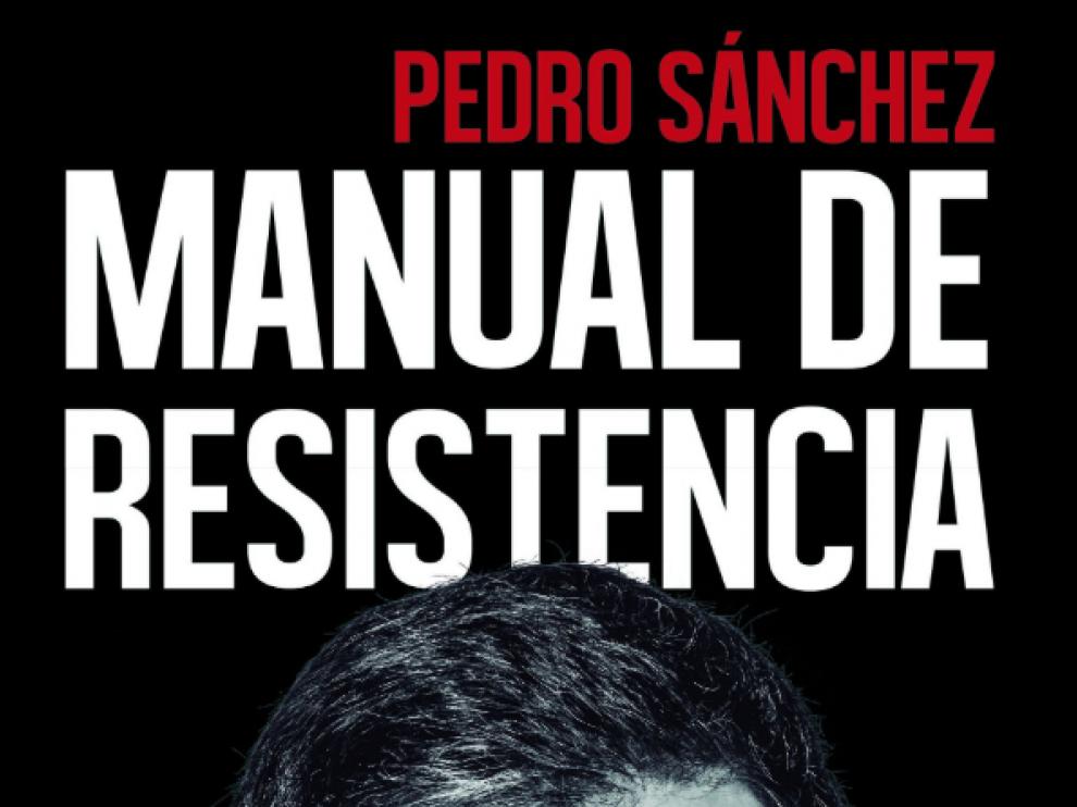El libro publicado por el presidente del Gobierno.