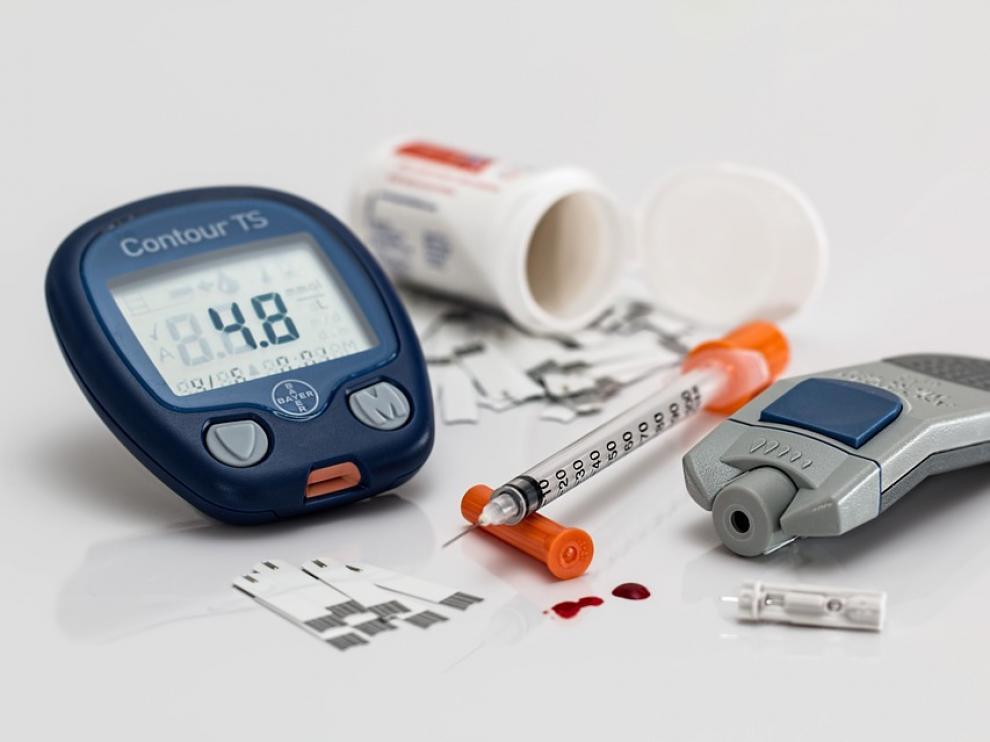 Podría poner fin a las inyecciones de insulina