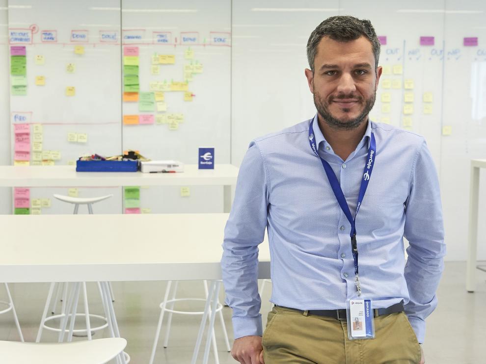 Nacho Torre, director del máster de Marketing Digital de Esic.