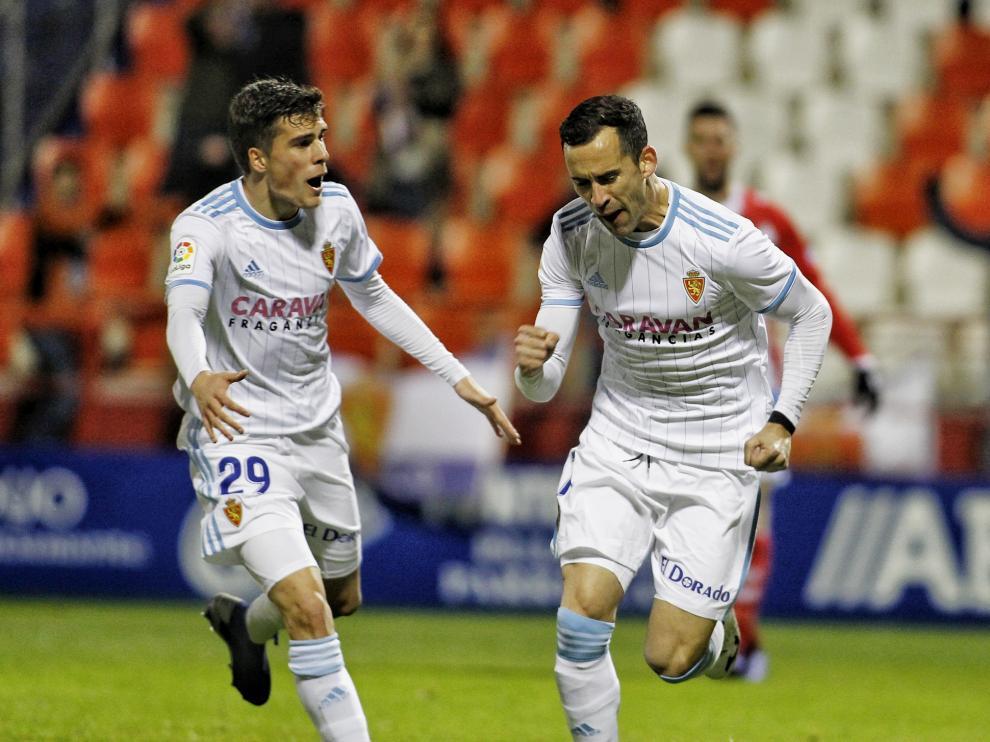 Lugo-Real Zaragoza