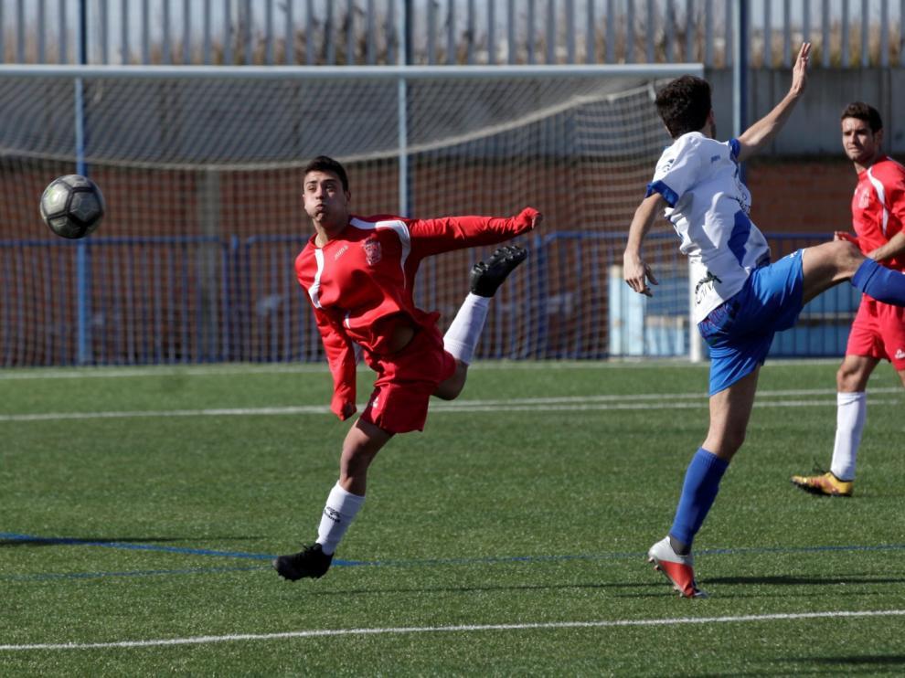 Fútbol. Regional Preferente- Seulcar San Fernando vs. Cella.