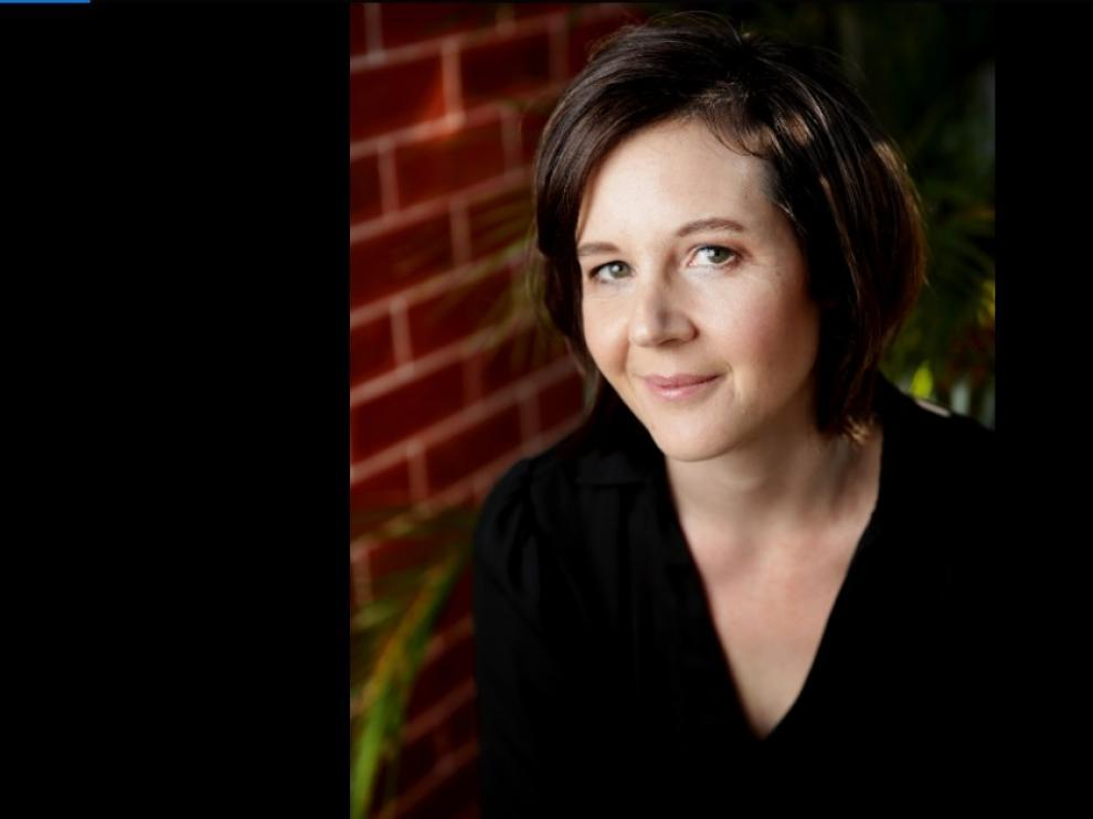 Cordelia Fine, psicóloga y catedrática de Historia y Filosofía de la Ciencia