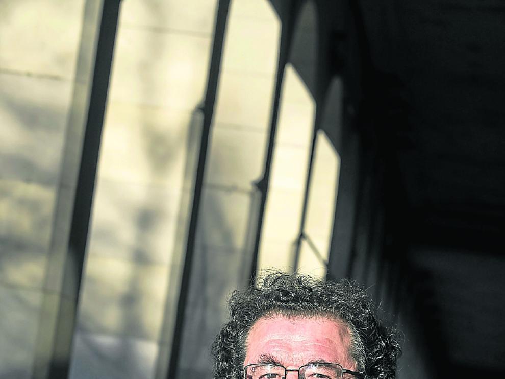 Rubio es autor y editor de La Fuente de los Incrédulos.