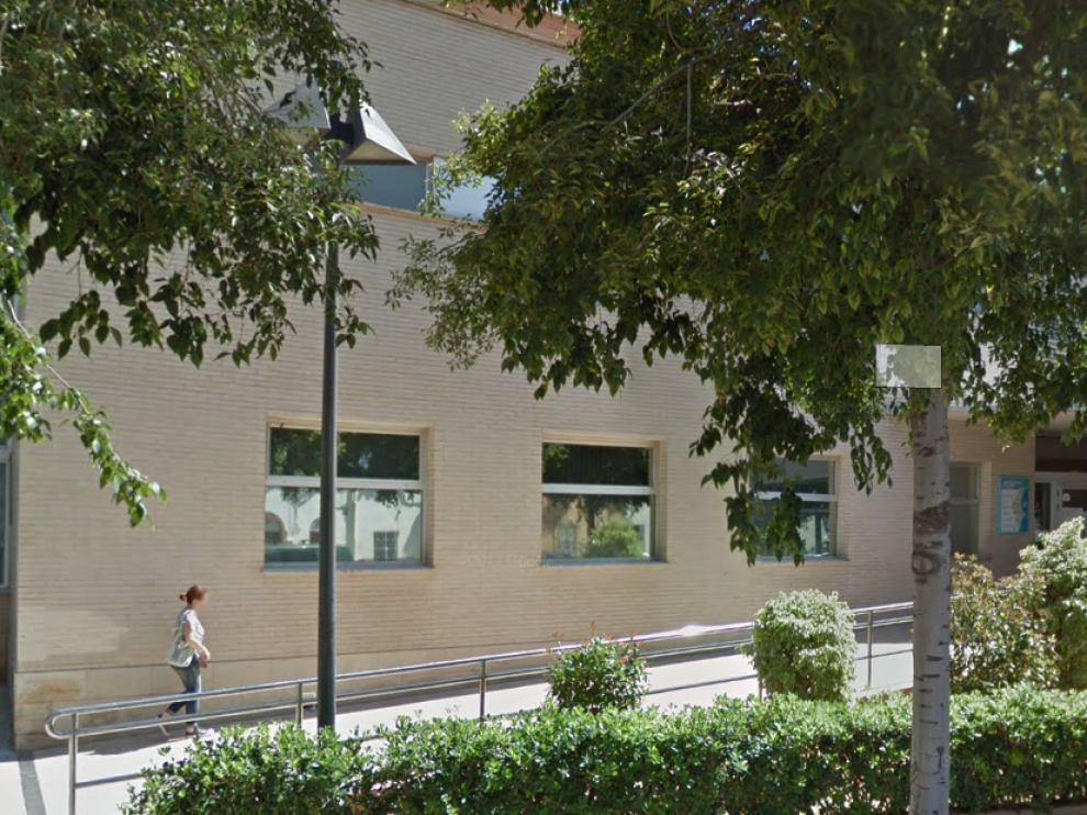 El hombre fue hallado en el centro de Salud Palleter de Castellón.