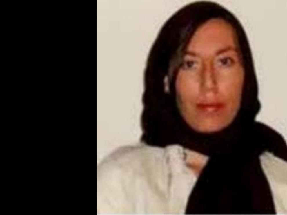 La estadounidense imputada Monica Elfriede Witt, una antigua agente de contraespionaje.