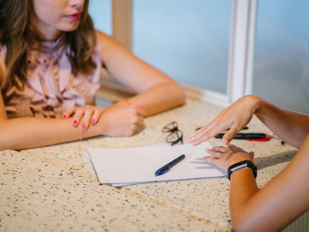 Cinco claves para redactar tu currículum
