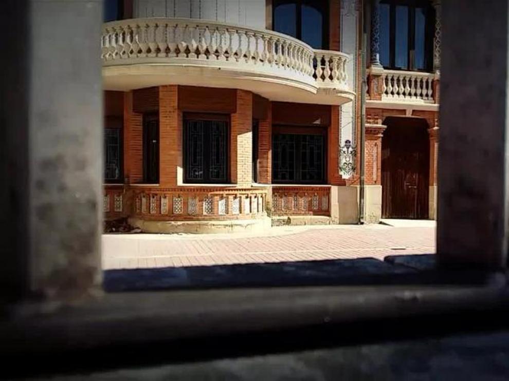 La exclusiva y peculiar Casa Solans