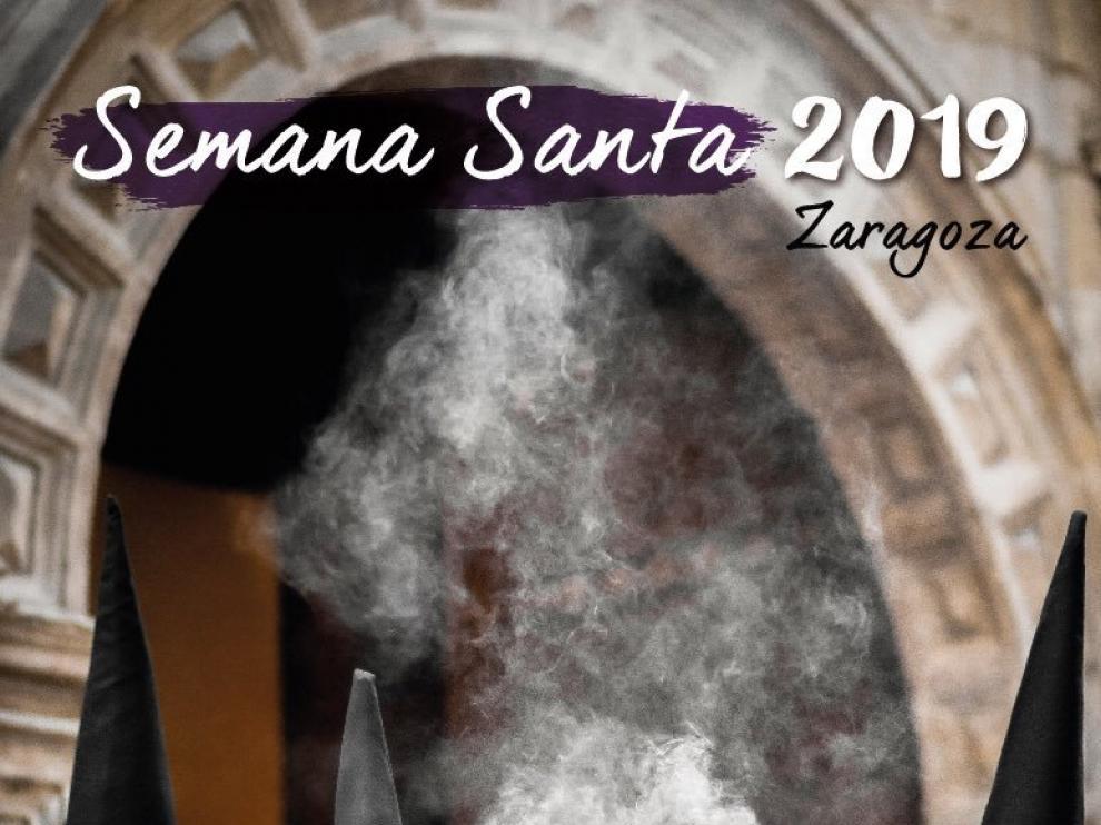 Cartel de la Semana Santa 2019.
