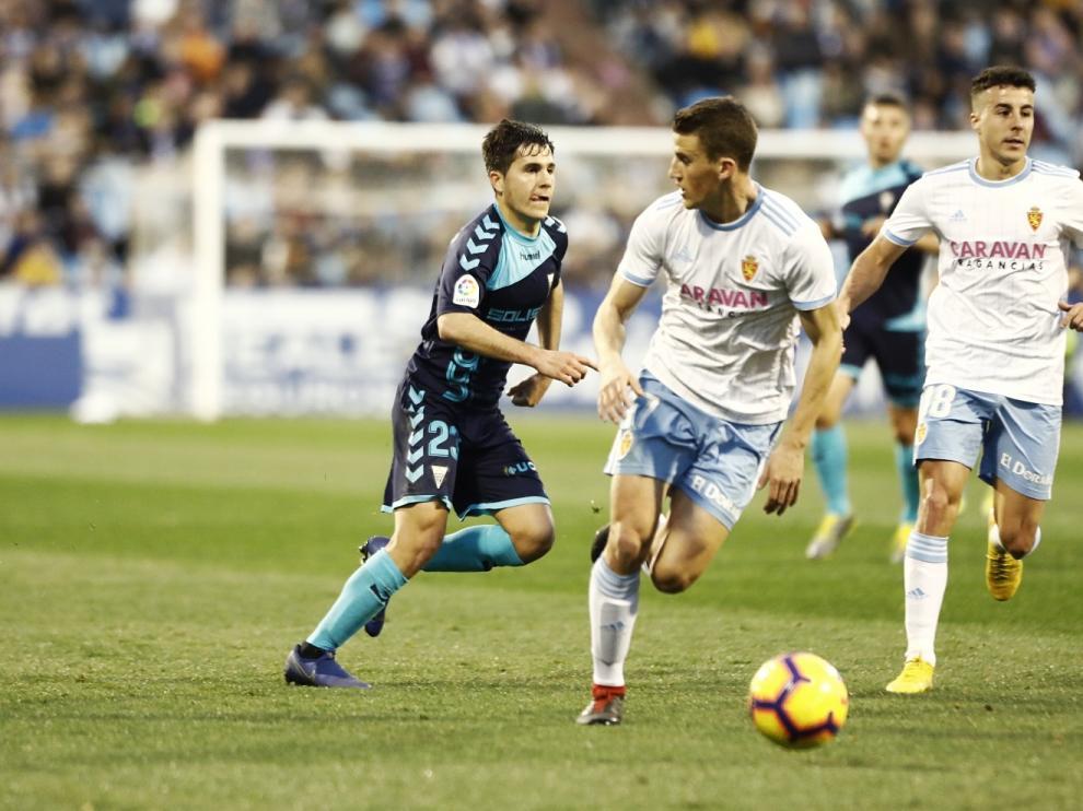 Partido Real Zaragoza - Albacete