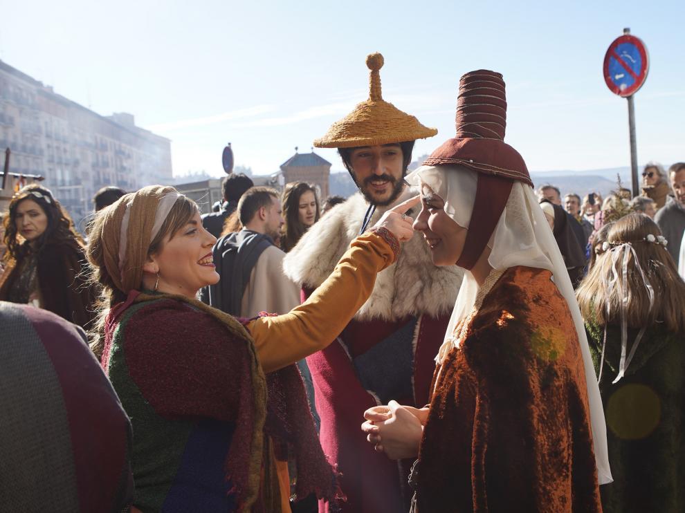 La historia de los Amantes de Teruel llega a su fin