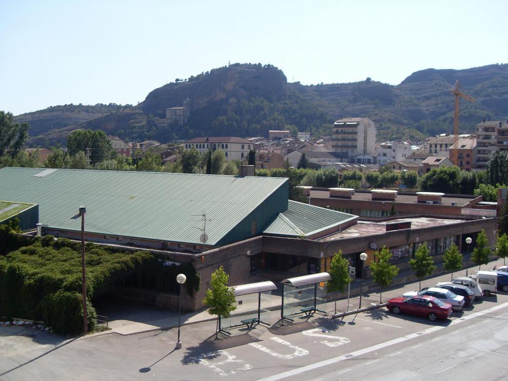 Centro Deportivo de Graus.