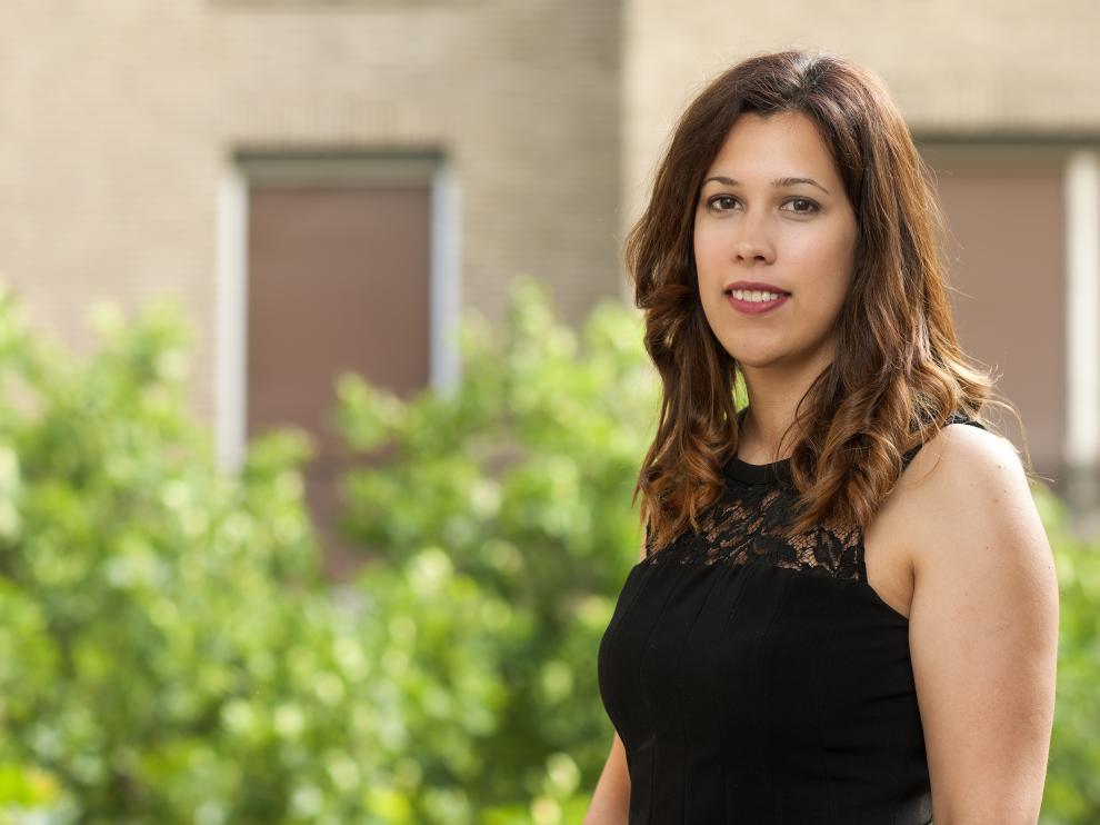 Vanesa Krum Pérez, abogada especialista en Compliance en Elece Legal.