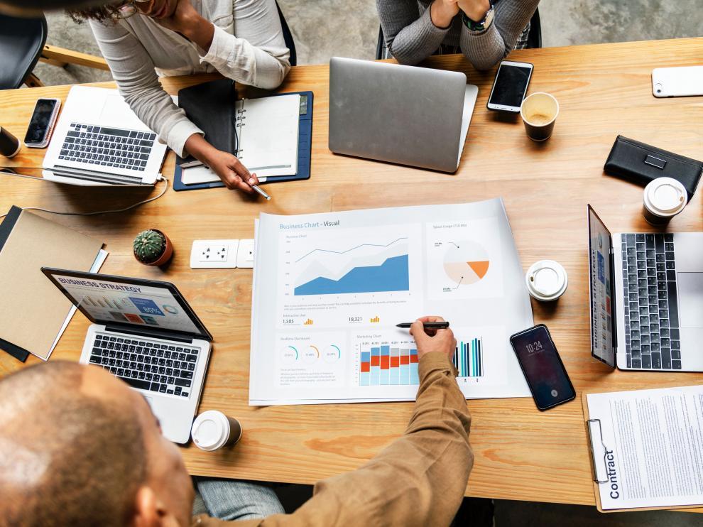 La creatividad será la habilidad más buscada por las empresas en 2019, según un estudio realizado por Linkedin.