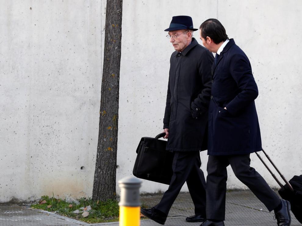El exconsejero de Bankia José Manuel Fernández Norniella