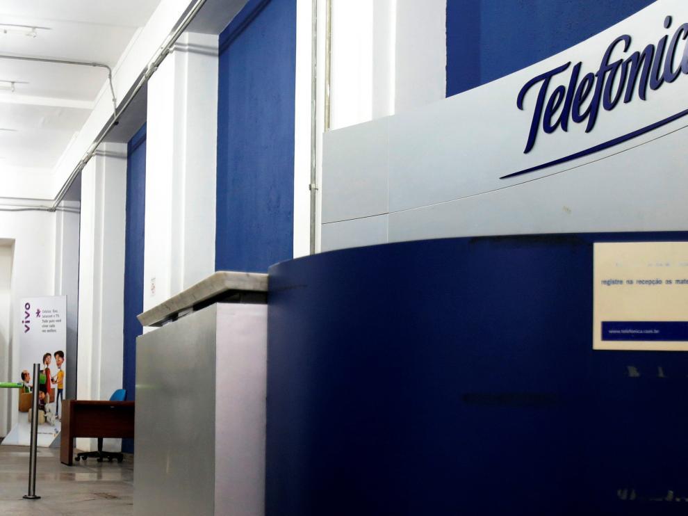 Telefónica busca startups tecnológicas en Aragón