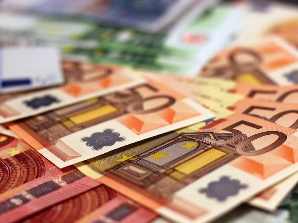 La operación se saldó con la incautación en España de 14.820 euros en billetes falsos de 50 y 20 euros