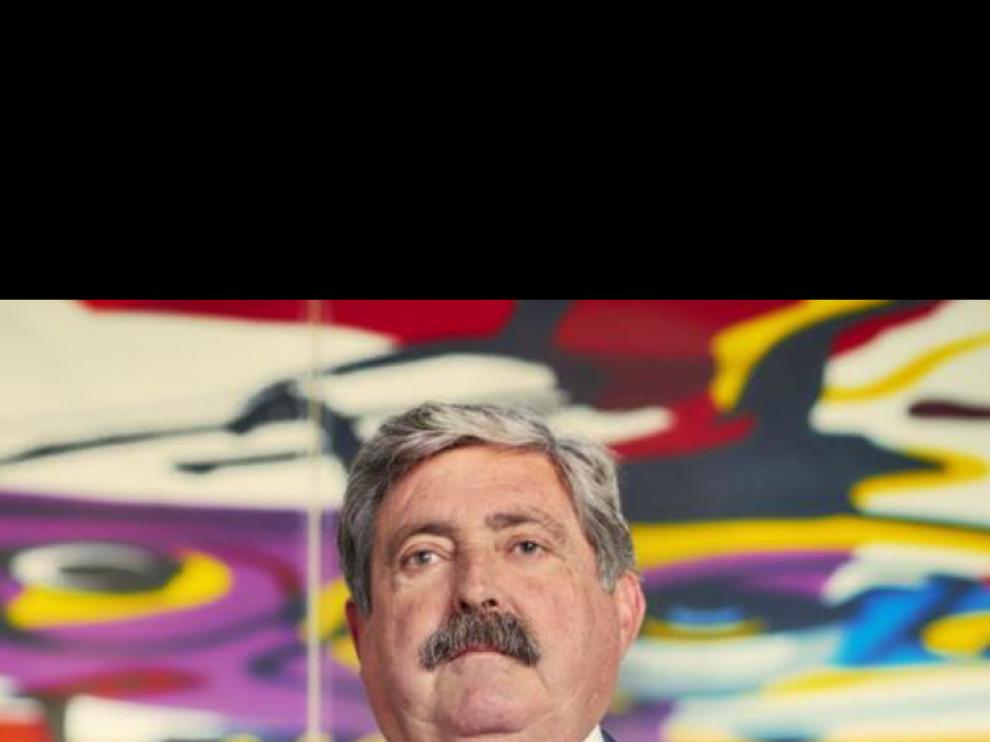 Alfredo Bretos ha fallecido a los 68 años