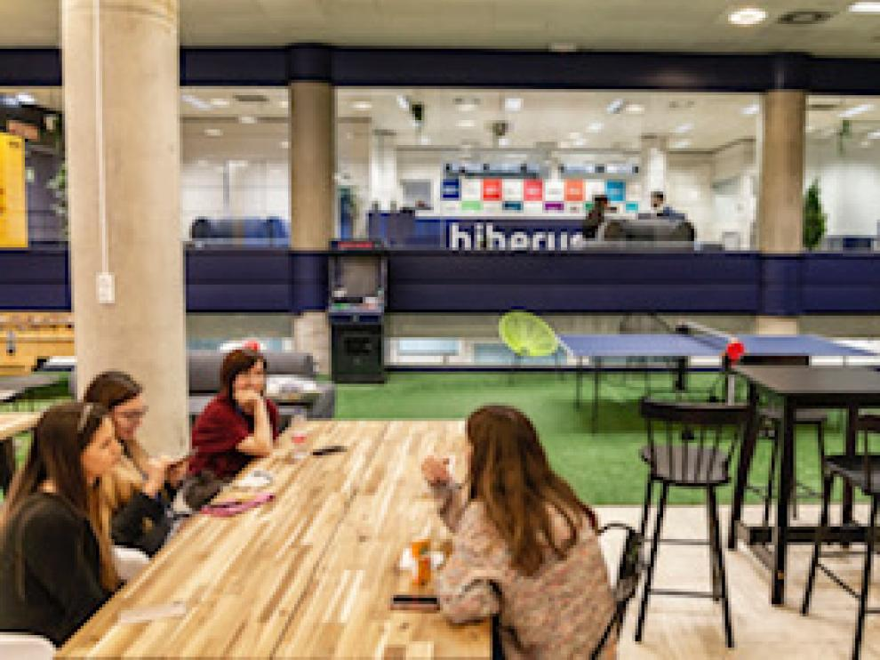 Hiberus se afianza como una de las sedes del concurso mundial Hash Code de Google
