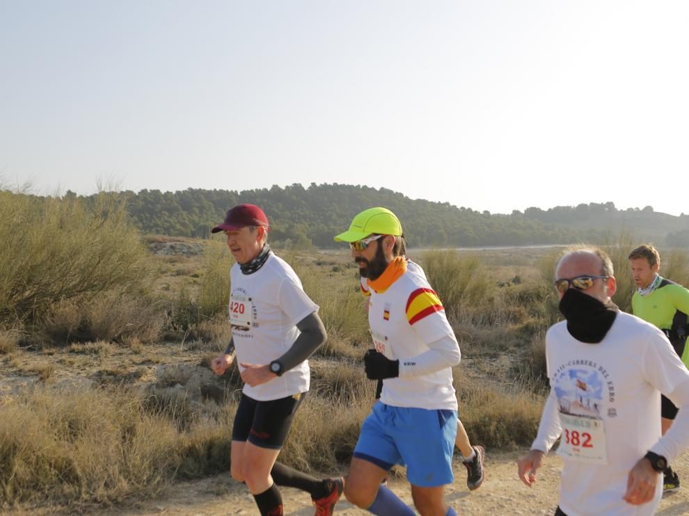 Carrera del Ebro 2019