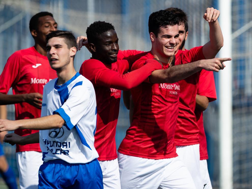 Fútbol. Regional Preferente- Seulcar San Fernando vs. Cariñena.