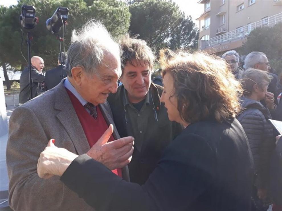 El historiador Sánchez-Albornoz cree que exhumar a Franco es una decisión legal y sobrepasa la voluntad familiar.
