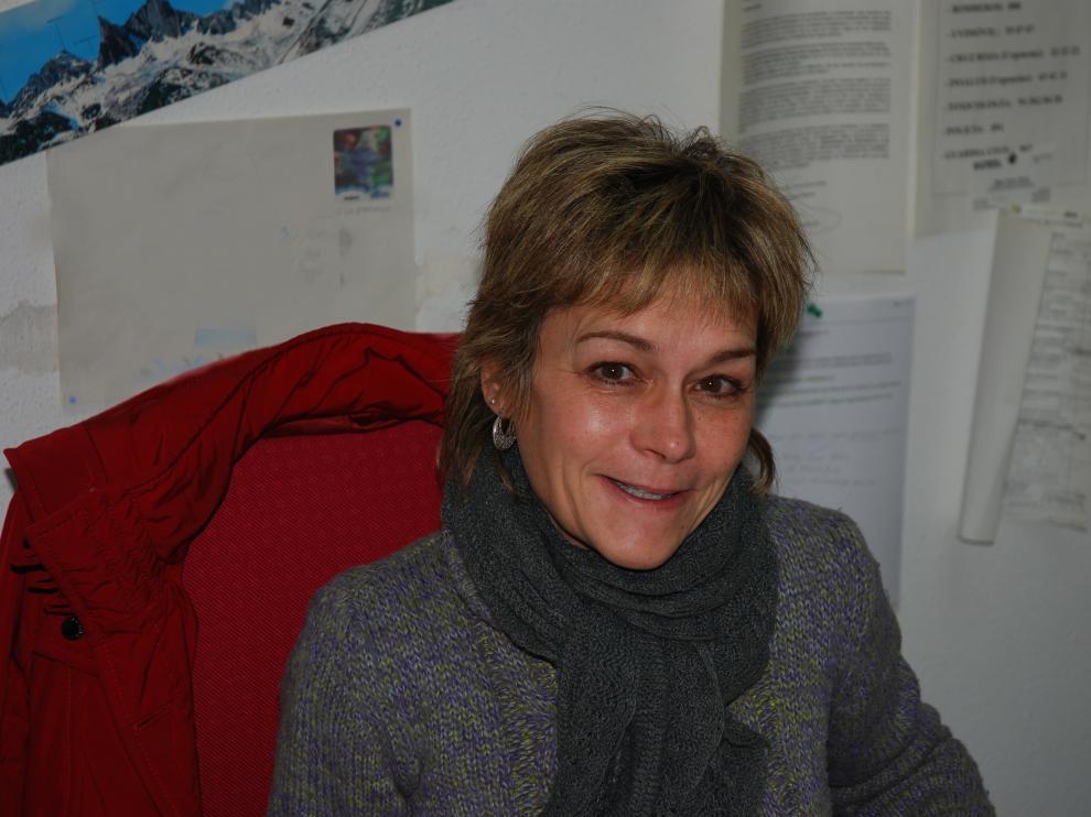 Ana Palacio-Bielsa es, además, coautora de nueve de los 48 capítulos de este tratado.