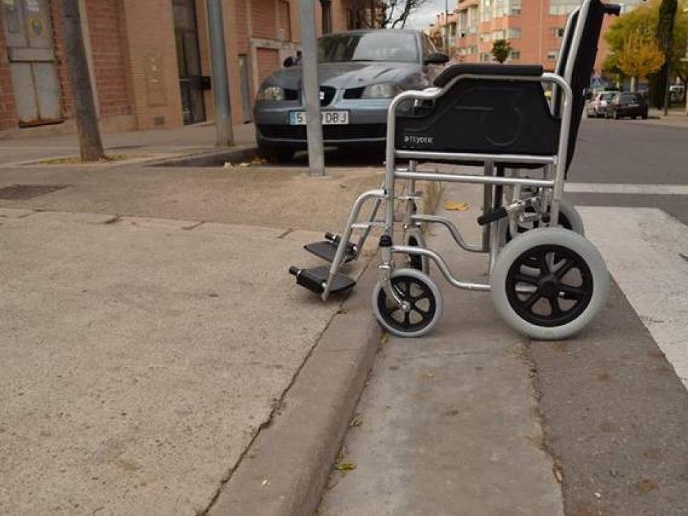 El proyecto de accesibilidad ha sido el ganador de los presupuestos participativos.